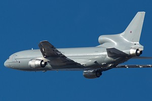 Royal Air Force L-1011 ZD952_1