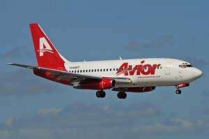 B737-200 Avior Airlines YV495T_1