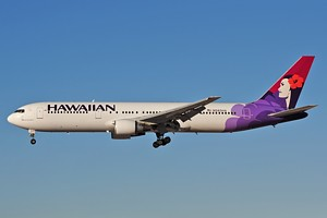 B767-300 Hawaiian Air N585HA_1