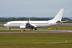 AirExplore Boeing 737-800 OM-GEX