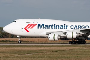 Martinair Cargo B747-400 PH-MPR_1