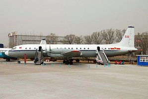 IL18 Chinese Air Force 232_1