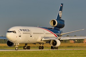 World Airways MD-11 N272WA_1