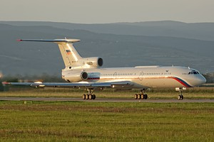 Russian Air Force TU-154B2 RA-85605_1