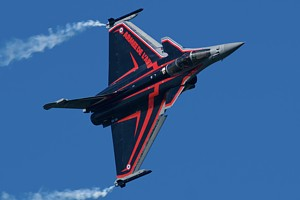 France - Air Force Dassault Rafale