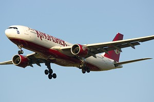 Kingfisher Airlines A330-200 VT-VJN_1