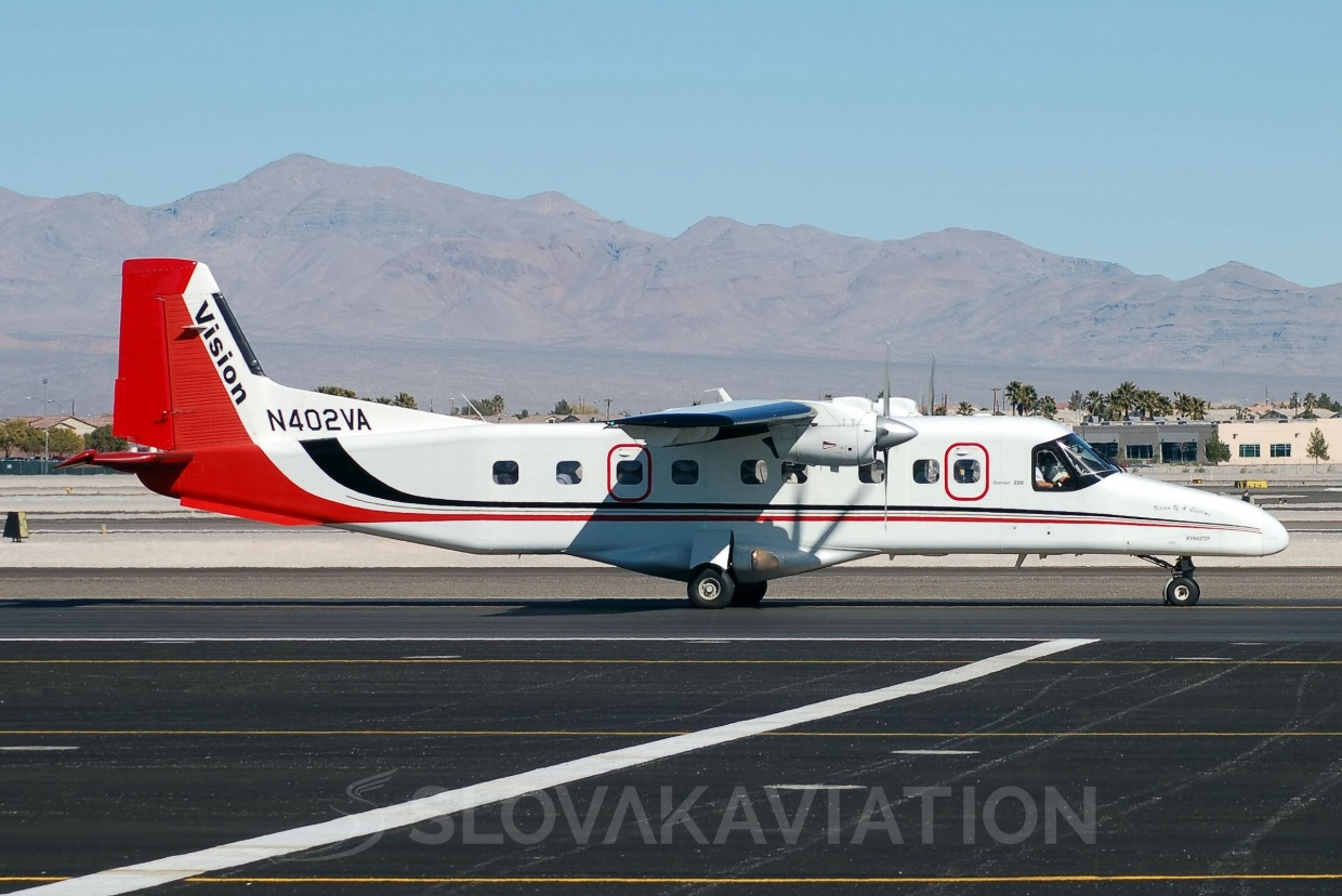 Do228 Vision Airlines N402VA_1