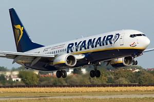 Ryanair to link Bratislava to Serbia