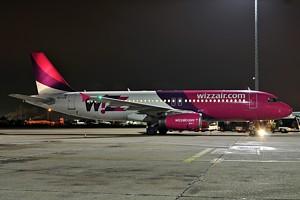 Wizzair bude lietať z Bratislavy do Transylvánie