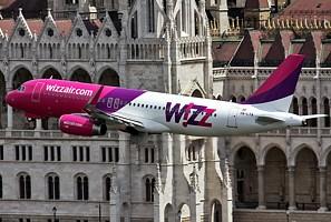 Wizzair začne lietať z Bratislavy