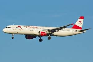 Austrian Airlines to revise its new livery
