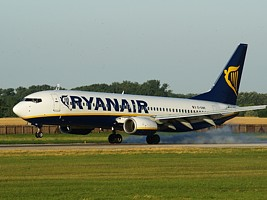 Ryanair to connect Bratislava with Israel